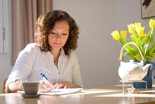 gezondheidszorgpsycholoog cognitief gedragstherapeut en supervisor claudia disselhorst